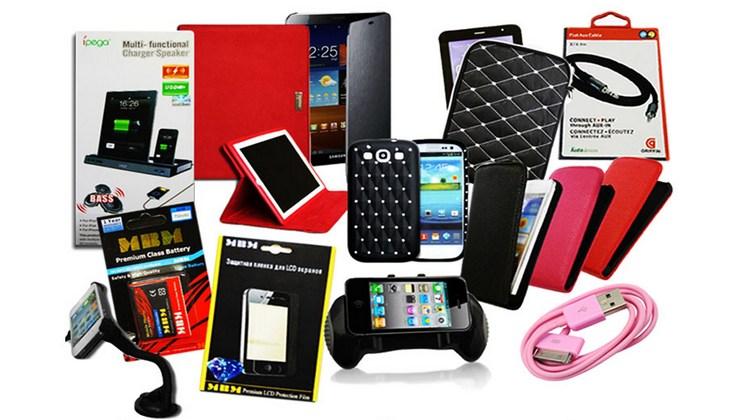 аксессуары для телефонов оптом